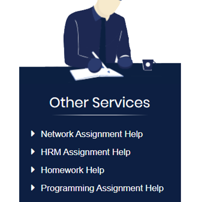 Chicago Assignment Help Services